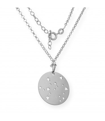 Pendientes perla akoya de 6mm, montadas en oro de 18 kts