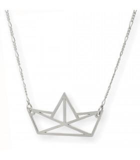 Collar Lotus SiIver LP1126/1/1