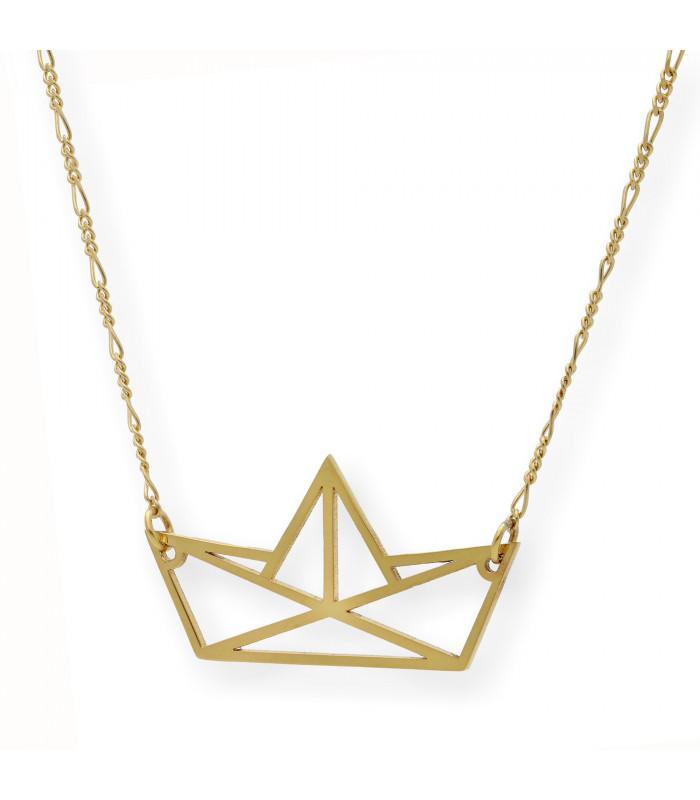 Colgante Inicial oro 18 kts creatujoya joyeria joyas personalizadas joyeria castellano colgantes personalizados joyeria online