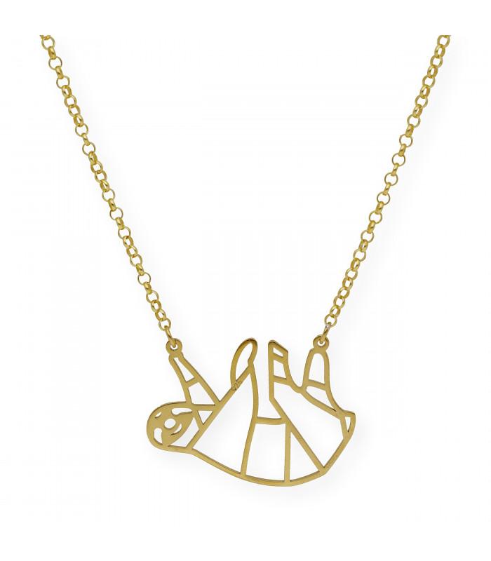 colgante de plata star 40mm joyas personalizadas joyerias online joyeria
