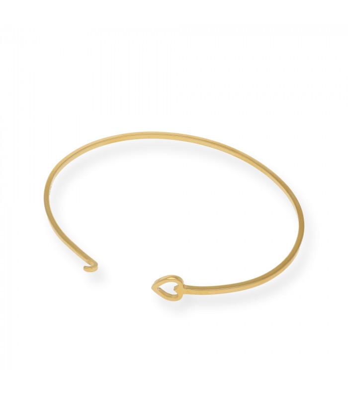 Pendientes Pearls en oro