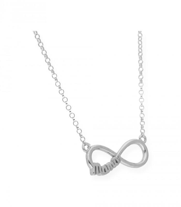 Pendientes de alas de plata rosa accesorios de moda online silver and steel
