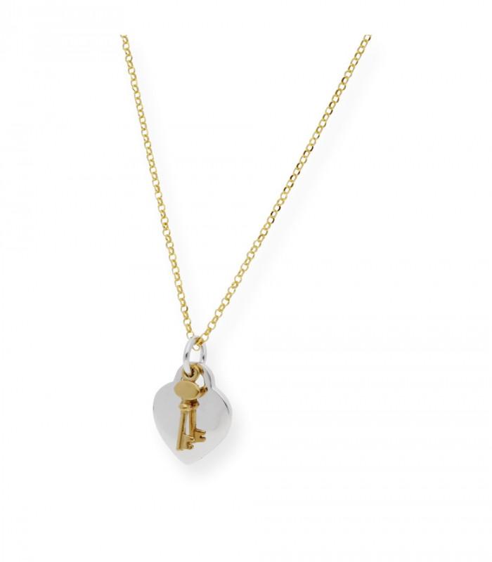 Pulsera de alas de plata dorada con cadena accesorios de moda online silver and steel