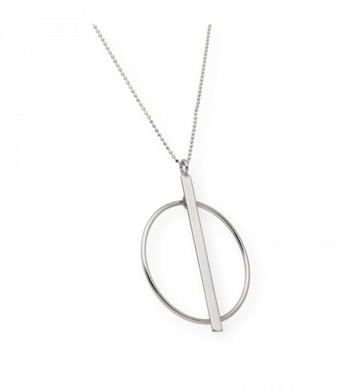 Anillo de plata notas musicales accesorios de moda online silver and steel