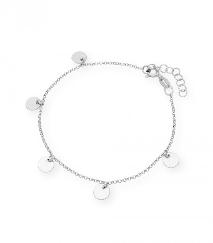 Colgante pluma plata accesorios de moda online silver and steel