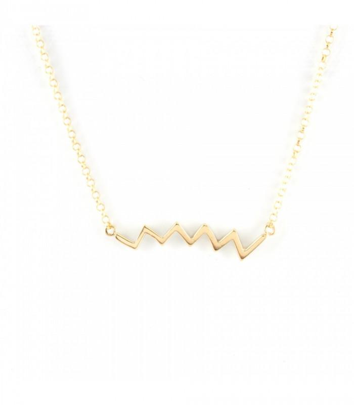 Colgante Rings plata accesorios de moda online silver and steel aros