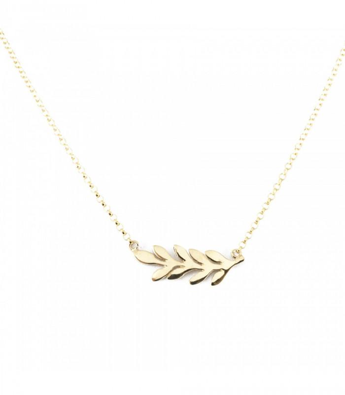 Pulsera cuero trenzado Padel plata accesorios de moda online Silver and Steel