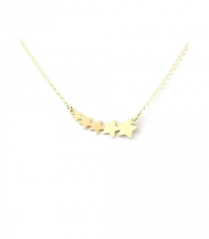 Pulsera Pádel de plata accesorios de moda online Silver and Steel
